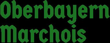 Oberbayern Marchois Logo